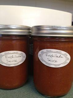 Enchilada Simmer Sauce | Low So Paleo