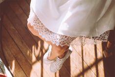 La collection civile 2016 de Lorafolk | Modèle : Robe Louison | Photographe : Laurence Revol | Donne-moi ta main - Blog mariage