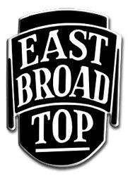 The East Broad Top Railroad & Coal Company