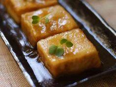 ☆つるっと☆高野豆腐☆の画像