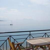 Episkopos Apartments Episkopos Offering accommodation with air conditioning, Episkopos Apartments are situated in Episkopos, approximately  8.4 km from Lefkada Town. Free WiFi is offered .