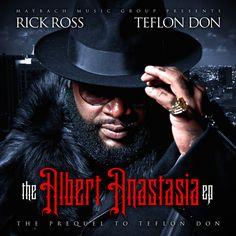 I like this more than Teflon Don and it's a damn mixtape!