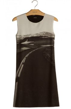 Osklen - VESTIDO SLEEVELESS ROAD - women