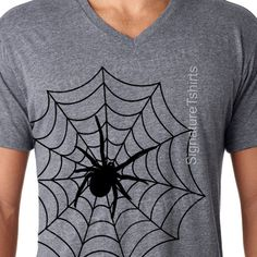 Halloween - graphic t shirt #annwcharles