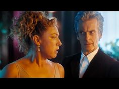 Best Moment of the Doctor Who Christmas Special - Hello Sweetie (spoilers) - BBC America - YouTube