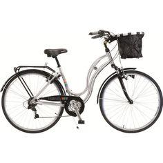 Go Sport prix promo vélo de ville, RAILWAY LADY 3.3 prix 369.99 euros sur Go-sport.com