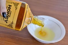 How to Lighten Hair Naturally With Honey: 6 Steps - wikiHow (Add Cinnamon and ground coffee!)
