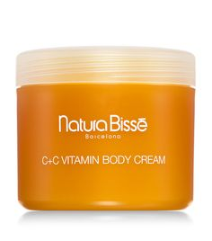 NATURA BISSÉ C+C Vitamin Body Cream, 250 ml   Bath & Body Care - SPANISH SHOP ONLINE   Spain @ your fingertips