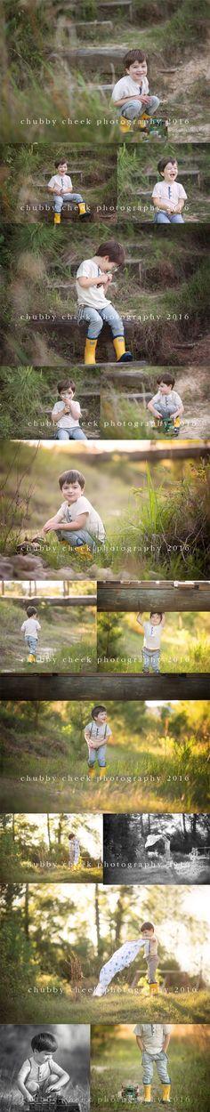 texas kid photographer - chubby cheek photography