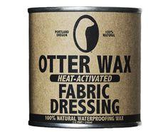 Outerwear & Fabric Waterproofing Wax