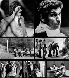 The Hillside Strangler is the media epithet for two men, cousins Kenneth Bianchi and Angelo Buono, who were convicted of kidnapping, raping, torturing, and killing girls and women ranging in age from 12 to 28 years old during a four-month period from late 1977 to early 1978. They committed their crimes in the hills above Los Angeles, California.