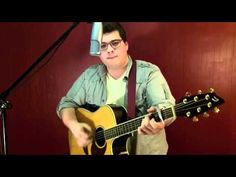 """▶ Noah Cover of """"White Blank Page"""" by Mumford & Sons - YouTube"""