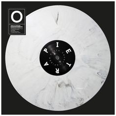 O - Pietra LP (One Side Marbled 180g Vinyl)
