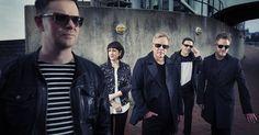 New Order llega a Lima con el disco 'Music Complete' - LaRepública.pe