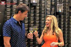 Secrets no more for Spy Valley wines! #nzwines #newzealand #wine #winetv #ootd  http://winechanneltv.tv/nz/secrets-no-more-for-spy-valley-wines/