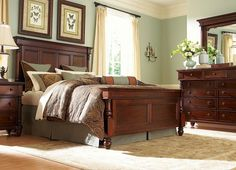 Westminster, Bedrooms | Havertys Furniture