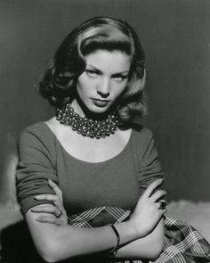 Under the Loupe: Lauren Bacall's Jewellery Upcoming Auction