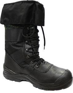 Обувь противоэнцефалитная, модель СЭ-18