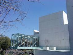 Museo Universitario Arte Contemporáneo - UNAM