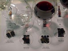 Viini & lakritsi -tasting – IKKUNALLA by MariAnnukkaV