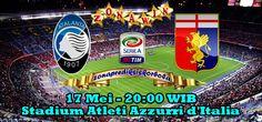 Prediksi Atalanta vs Genoa 17 Mei 2015