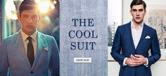 The Cool Suit