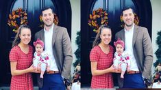 JINGER DUGGAR shares her Insta Moments with Jeremy & Felicity Vuolo! #jingerduggar #jingervuolo #duggars #duggarfamily Jinger Duggar, Bates Family, 19 Kids And Counting, Duggar Family, Beautiful Family, In This Moment