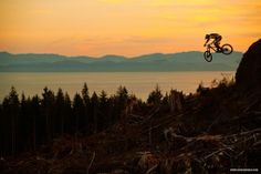 PinkBike Photo of the Year