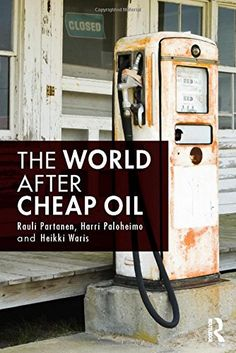 The World After Cheap Oil offers a thorough package of information about oil; its uses and its role in our society's important sectors. It presents the most prominent substitutes and alternatives, and their limits and promises. It also delves deep into the many risks, problems and mechanisms that can make the world after cheap oil a much more unstable place for nations and humanity as a whole.