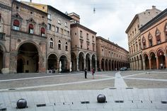 Bolonha - Bologna Italia