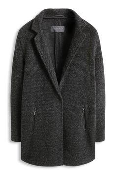 MANGO Lapels Wool Coat | Fashion | Pinterest | Wool coats