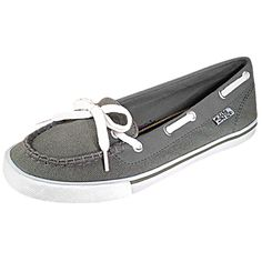 Capn's Daughter Boat Shoe - - Salt Life
