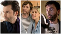 Catch up with any of our updates about David Tennant's projects and appearances with this weekly post. Simply click the link to read the ...