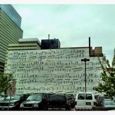 Downtown Minneapolis.