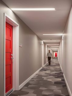 Image result for cool hotel lobby colors hallway