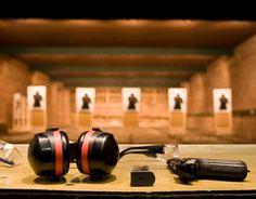 Shooting range date idea/surprise