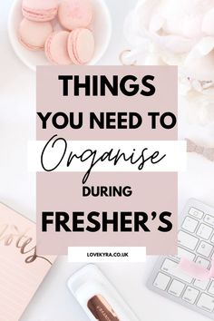 Freshers week isn't too long away in the UK and there's so many things you can do to start your first year at uni right! Don't make the same mistakes as everyone else and follow these simple fresher's tips! #university #college #freshersweek