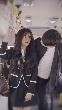 Mode Ulzzang, Ulzzang Kids, Korean Boys Ulzzang, Cute Korean Girl, Ulzzang Couple, Cute Relationship Goals, Cute Relationships, Cute Couples Goals, Couple Goals