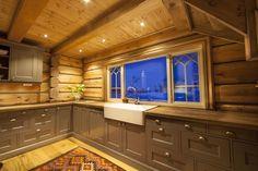 FINN – Hytte med høy standard, attraktiv beliggenhet på Kikut - sol hele dagen og flott utsikt!