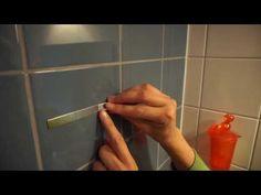 Magnetische strip maken met zelfklevende magneten | Magnetenkopen.nl - YouTube