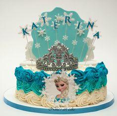 Nina's Art Cake Twins Cake, Hannah Montana, Cake Art, Minion, My Little Pony, Birthday Cake, Desserts, Tailgate Desserts, Deserts