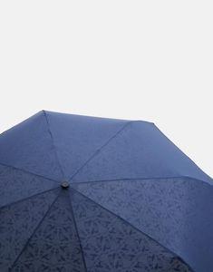 Joules US MINILCRKBRLY Womens Fulton Light Umbrella Pheasant