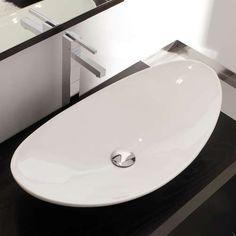 Zefiro Vessel Sink 8206