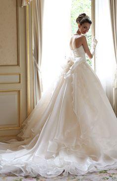 Two-les-Deux Ginza | Beauty Bride (Bride Beauty)