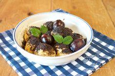 Ďalší letný recept, veď čo čakať od foodblogerav lete, všakže 😀 Tentokrát sú to slivkové gule alebo knedlíčky s ovocím, … VIAC...