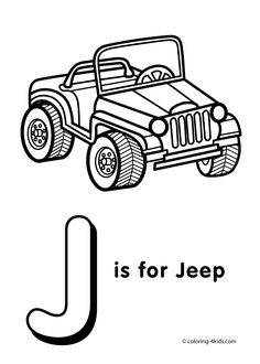 137 Best Jeepers Coloring Page Images In 2020 Coloring Pages