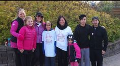 Pink dreams team Toronto Zoo, Dream Team, Canada Goose Jackets, The Cure, Winter Jackets, Dreams, Running, Pink, Racing