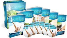 Natural detox diet and body cleanse to lose weight and reclaim your health. The Total Wellness Cleanse is the only cleansing diet that will help you live your best life in just 30 days! Clean Cleanse, Body Detox Cleanse, Cleanse Diet, Detox Your Body, Natural Cleanse, Juice Cleanse, Natural Health, Detox Symptoms, Cleanse Program