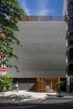 Galería de Edificio Aníbal / Bernardes Arquitetura - 1