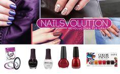 Nailsvolution: revoluciona tus uñas - Dice la Clau